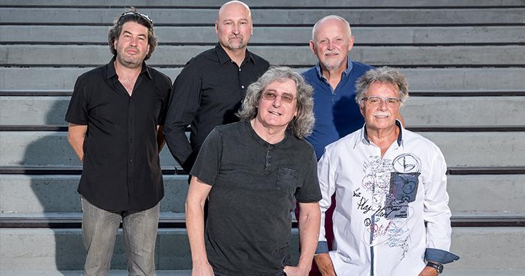 Pavol Hammel si na narozeninový koncert pozval …