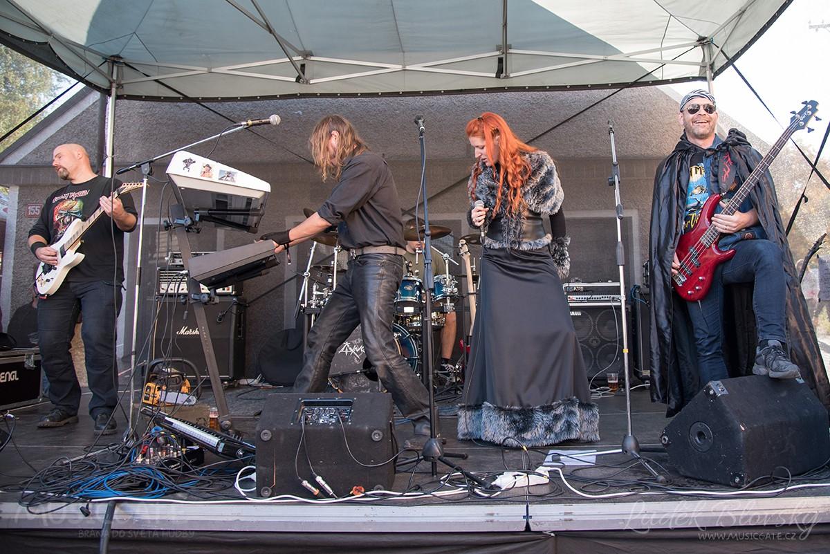 Hostem místní skupiny Ravenlaw se stala Míša, …