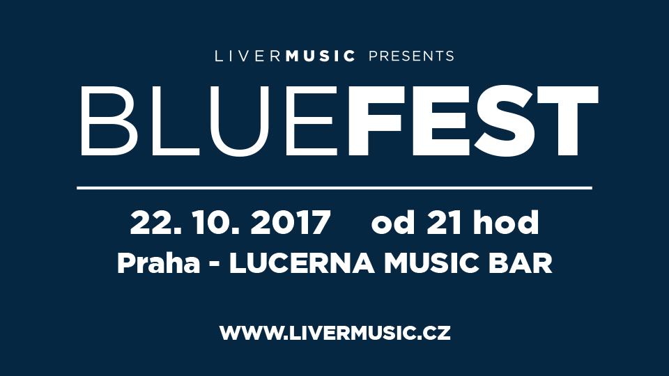 Čtvrtý ročník Blue Festu tu bude co nevidět!