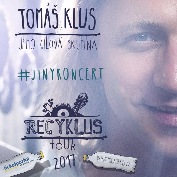 Tomáš Klus a Recyklus tour