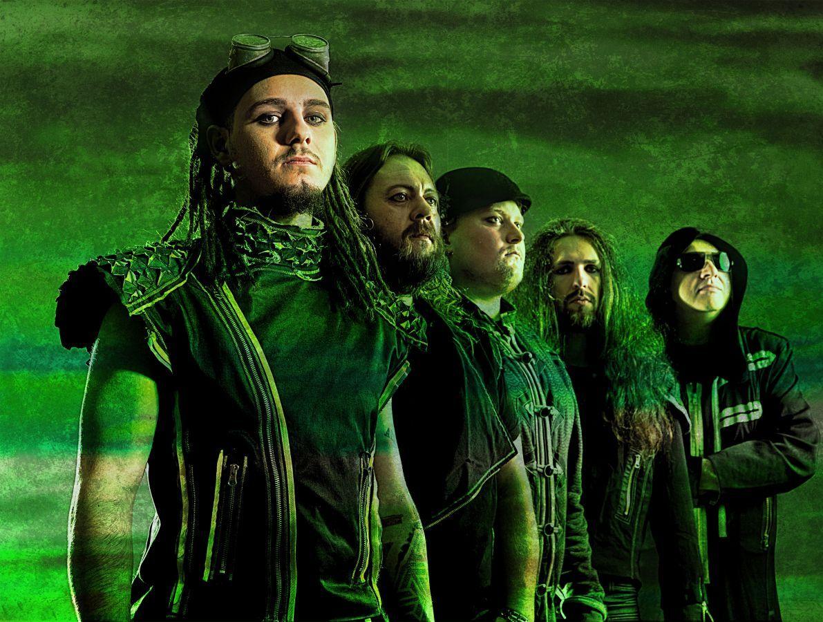Perný podzim u Absolut Deafers: nové album a koncerty