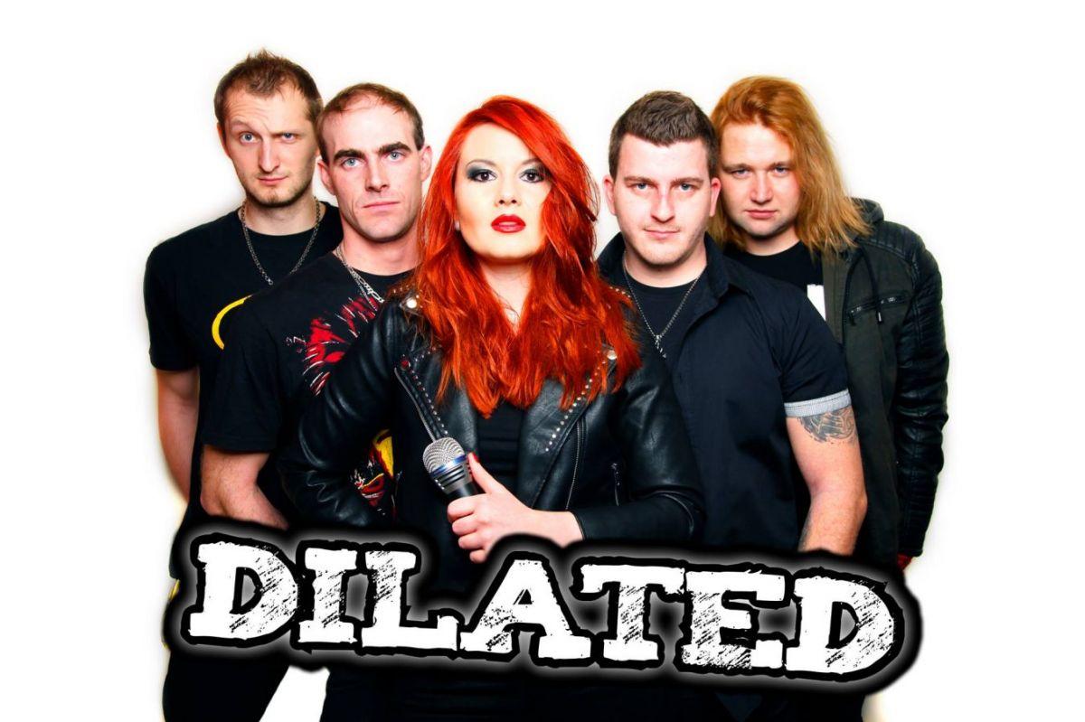Flashback – kapela Dilated představuje nový singl a videoklip