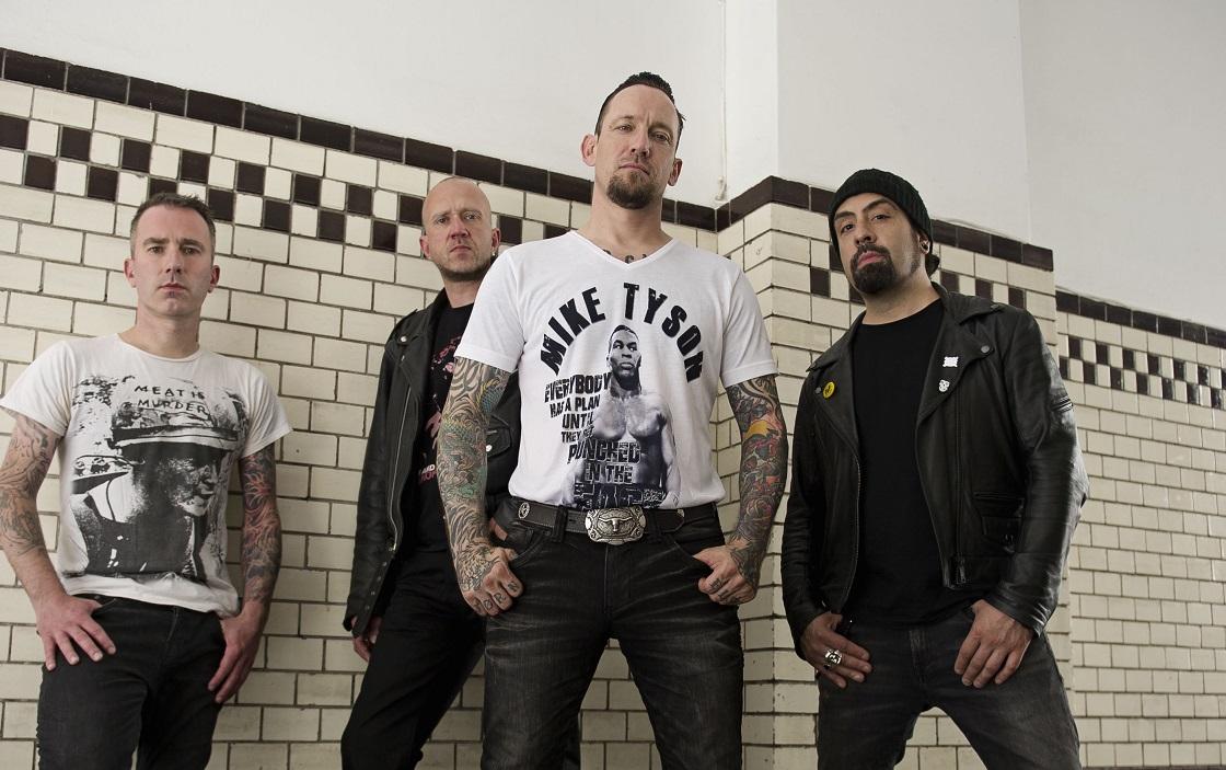 Rock for People ohlašuje Volbeat