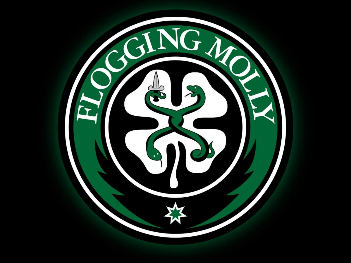 Flogging Molly konečně v Praze