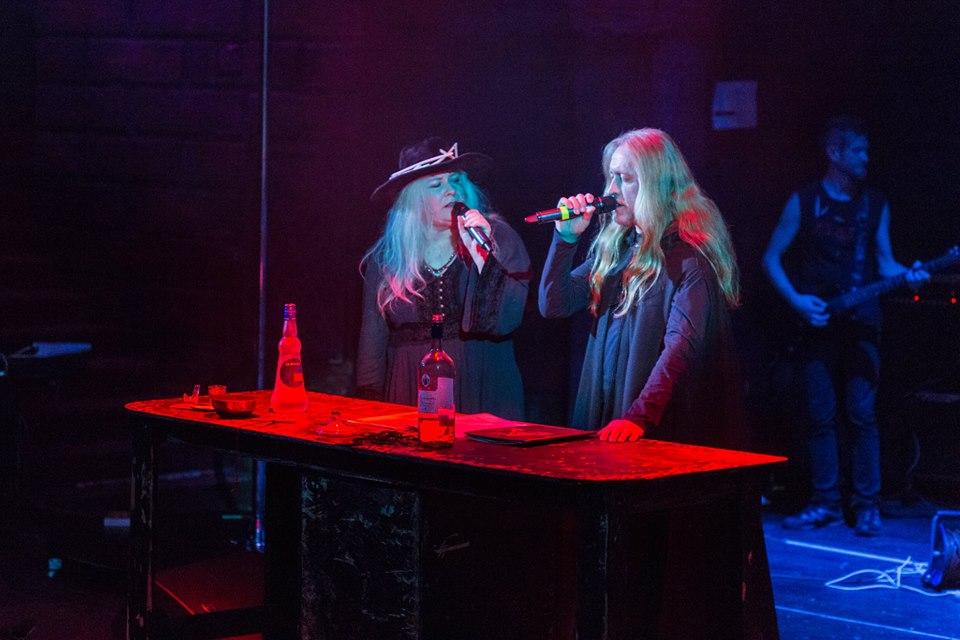 Pojďte si s námi zasoutěžit o lístky  na první hororovou rockovou operu Vymítač do RockOpery Praha!