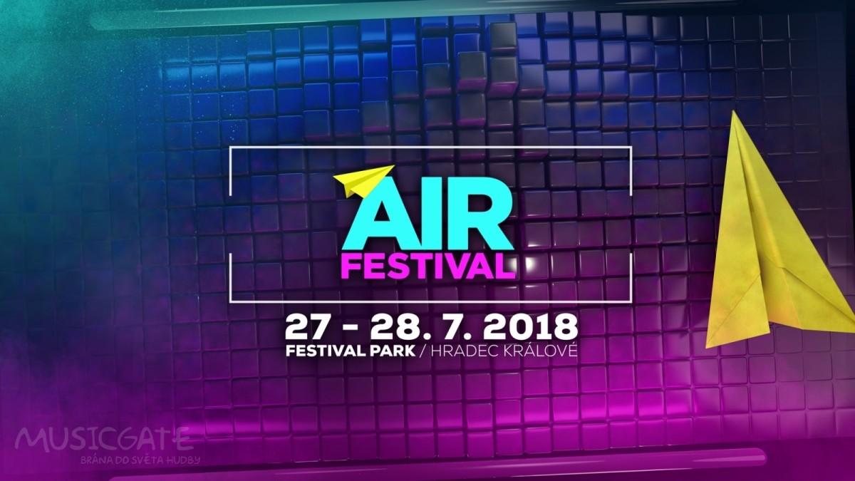 Letošnímu AIR Festivalu bude udávat tempo sesterské rebelské duo KREWELLA, CARNAGE, PEGBOARD NERDS nebo hvězdy Beatportu BROHUG