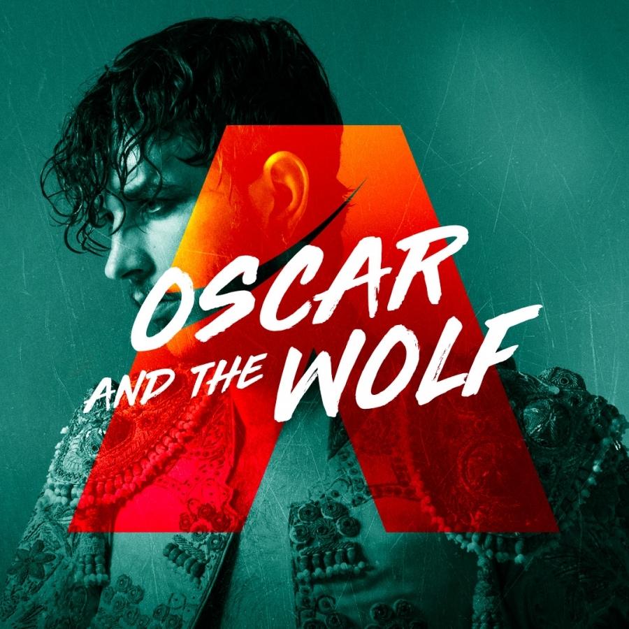Na Aerodrome festivalu vystoupí Oscar and the Wolf! Nahradí X Ambassadors, kteří odložili celé evropské turné.