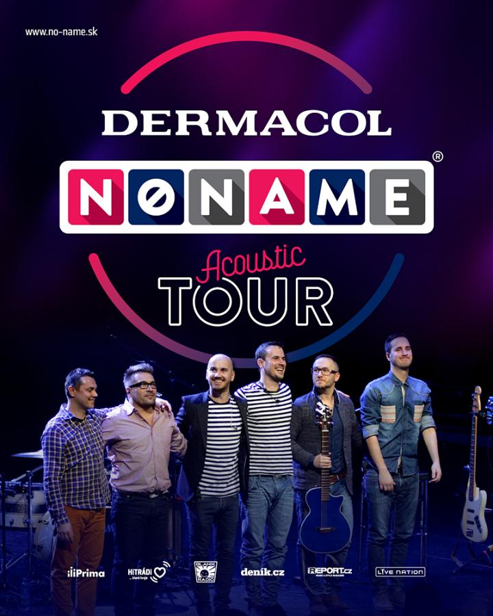 No Name jsou úspěšní ve Španělsku, možná ho zařadí do seznamu zastávek turné