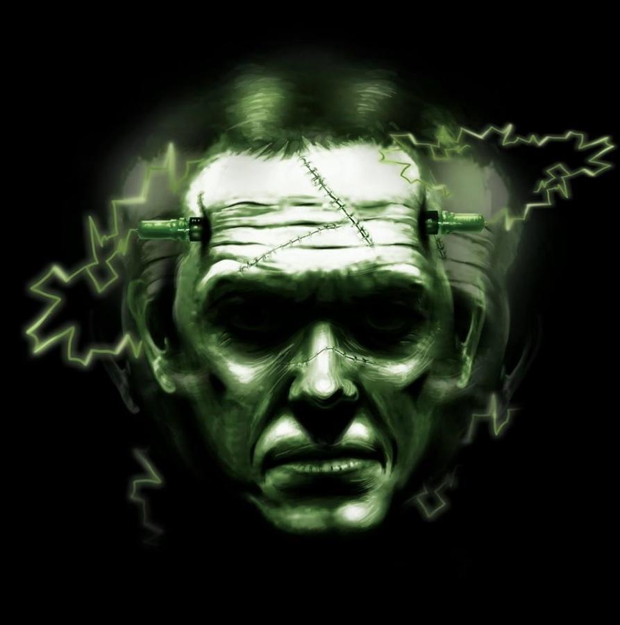 Soutěž o lupeny na koncertní premiéru hororové rockové opery Frankenstein v RockOpeře Praha!