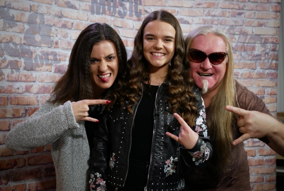 TV ROCKPARÁDA – LEDEN 2019
