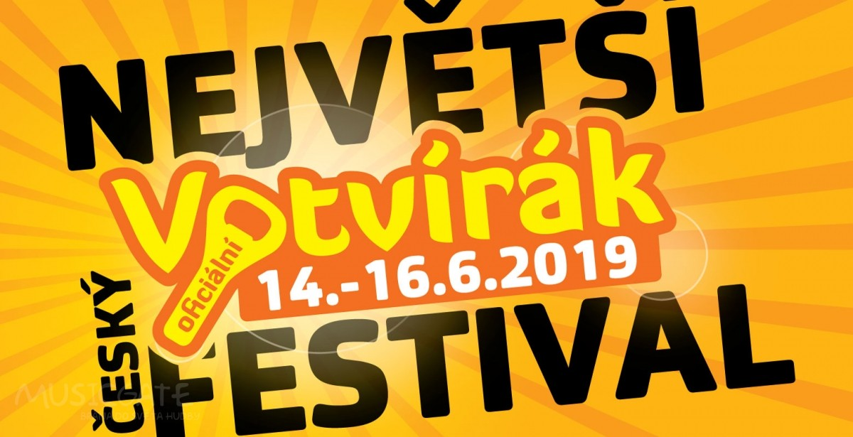 14. Ročník festivalu Votvírák se blíží !