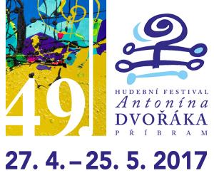 Hudební festival A. Dvořáka Příbram v poločase