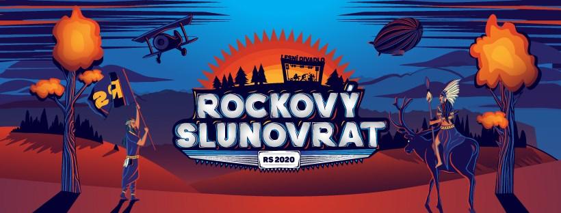 Na nákup nejlevnějších vstupenek na Rockový Slunovrat 2020 máte již jen 2 dny