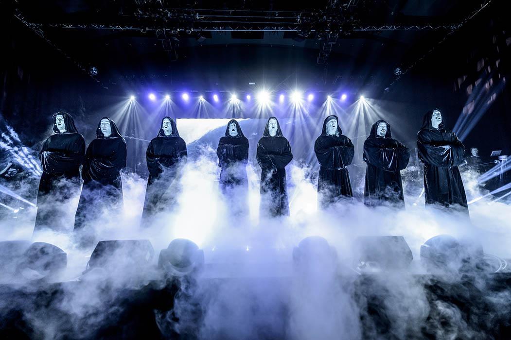 Nejlepší chorálová skupina světa, GREGORIAN, slaví 20 let na scéně novým albem a velkolepou 20 / 2020 Anniversary Tour