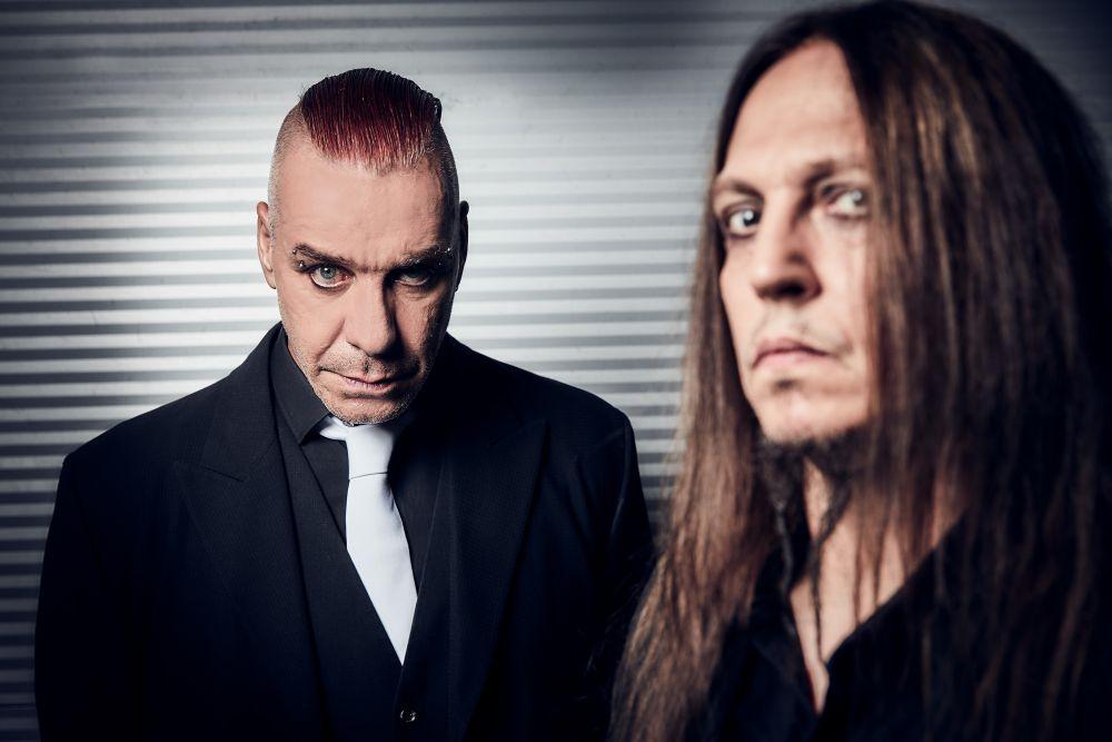 Duo Lindemann zaměří své choutky také směr Praha