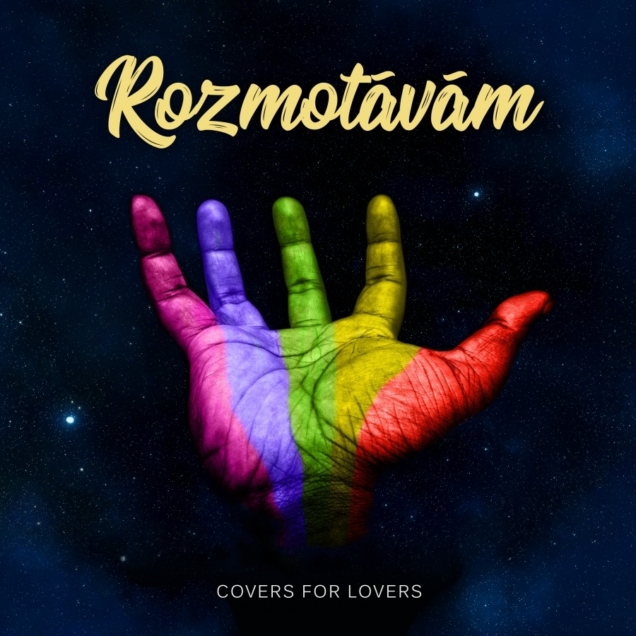 Životní Spidermani aneb COVERS for Lovers s novým singlem Rozmotávám.