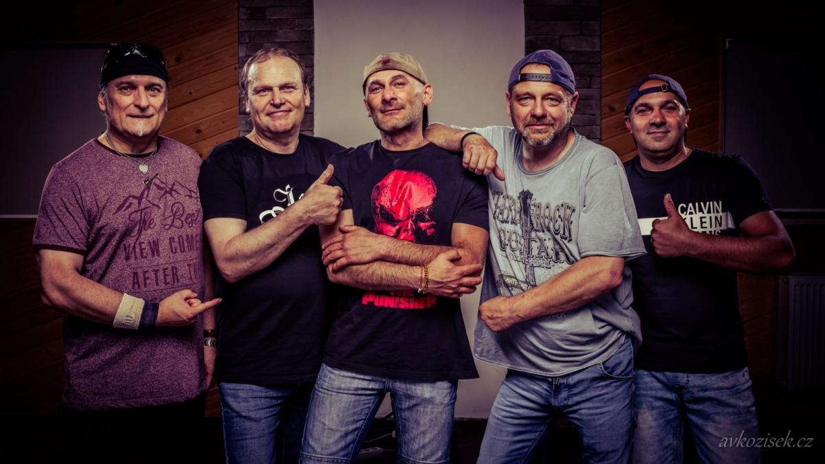 Středeční prázdninový koncert v Klatovech slibuje dobrou muziku