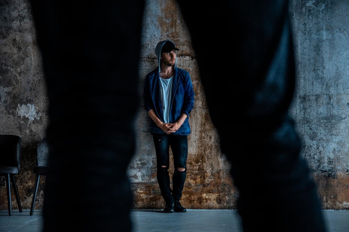 Eirik a jeho nový singl.