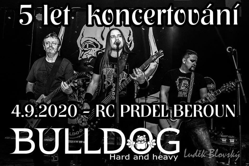 Bulldog a Trilobit-Rock poprvé společně v RC Prdel Beroun