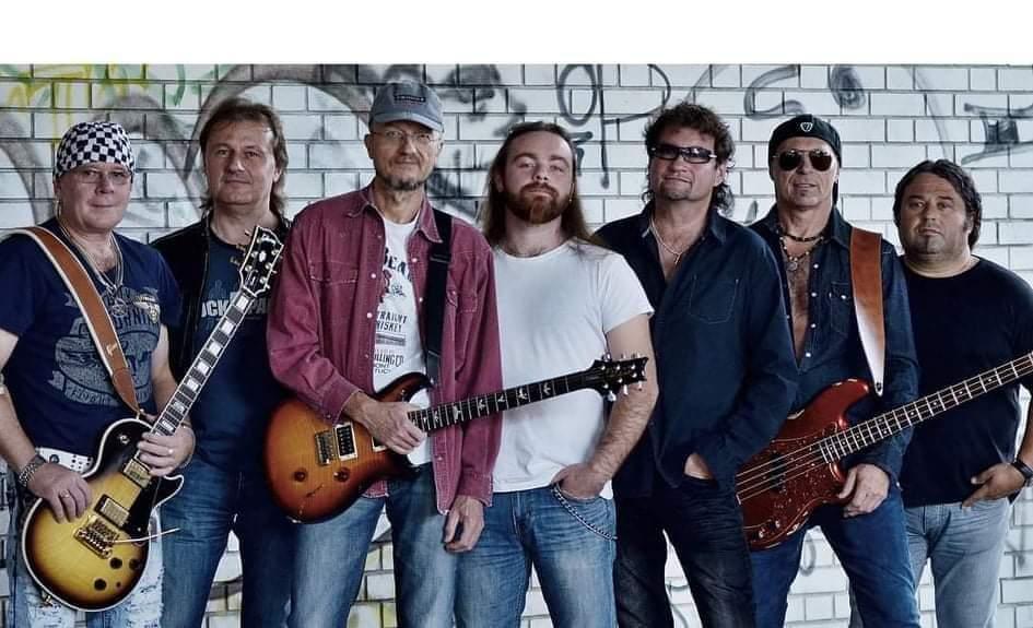 Extra Band revival zamíří na AMFI Tlumačov a bude to jízda!