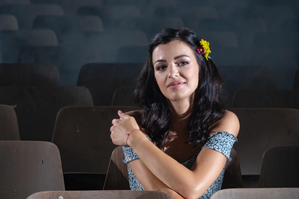 Zpěvačka Jitka Boho přichází s novým singlem Láska Neraní