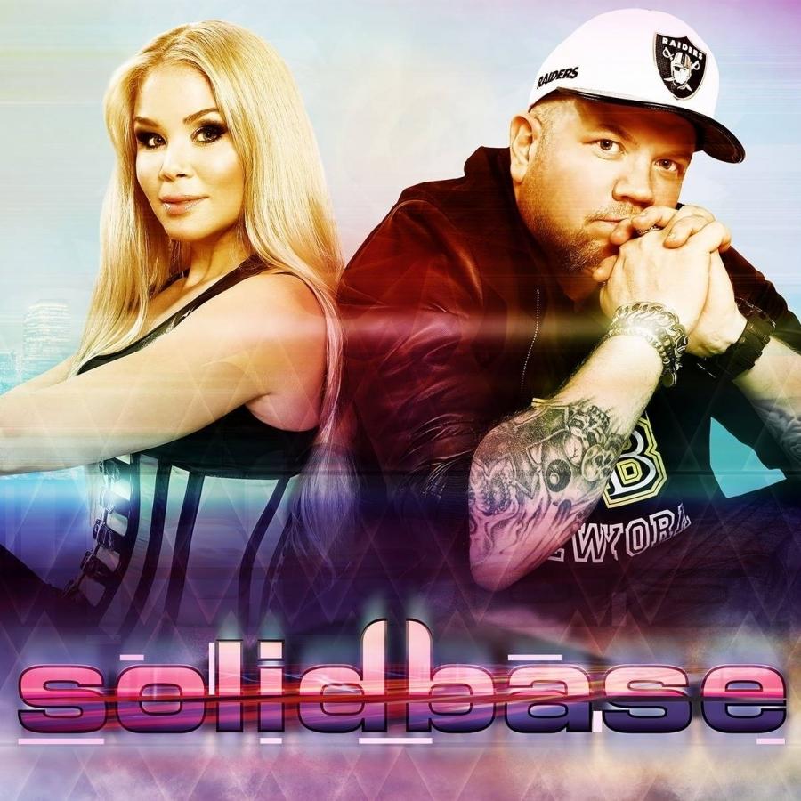 Rozhovor s hudební švédsko - norskou eurodance skupinou Solid Base!!