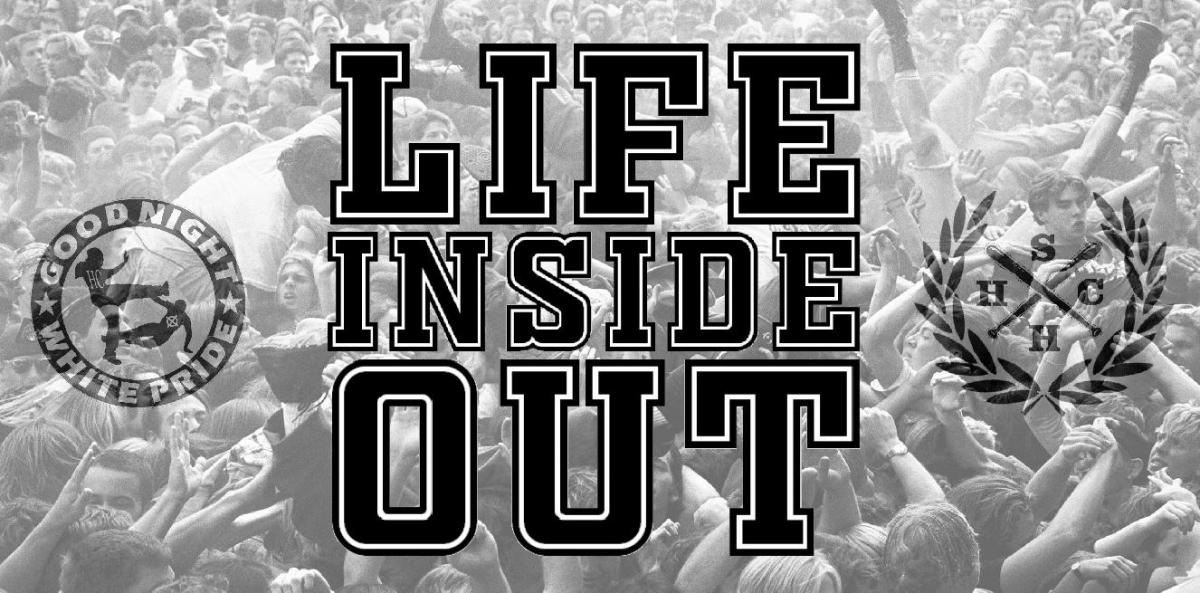 Premiérová totální nářezovka od Life Inside Out