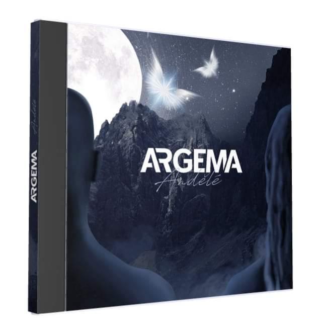 Argema vydává zbrusu nové CD s názvem Andělé!