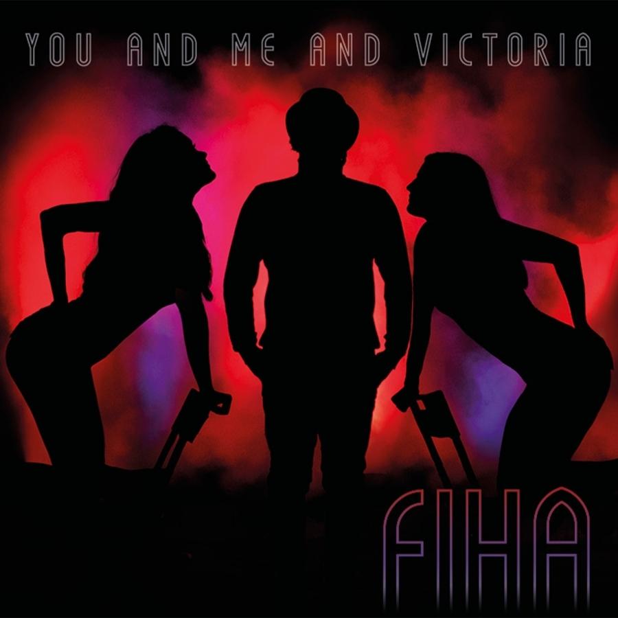 Ostravská kapela FiHa vydala nové album!