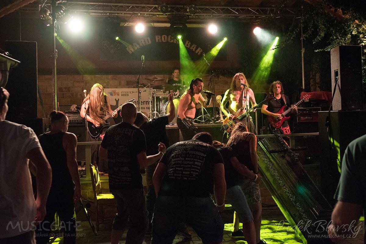 Hororová Fata Morgana oslaví 35 let metalového života