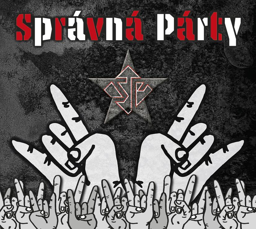 Skupina SP (dříve Septic people) vydala své další řadové album SPRÁVNÁ PÁRTY! Dle jejich vyjádření je nejlepší!!!