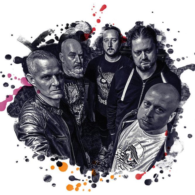 Nové album berounských BLaCK HiLL