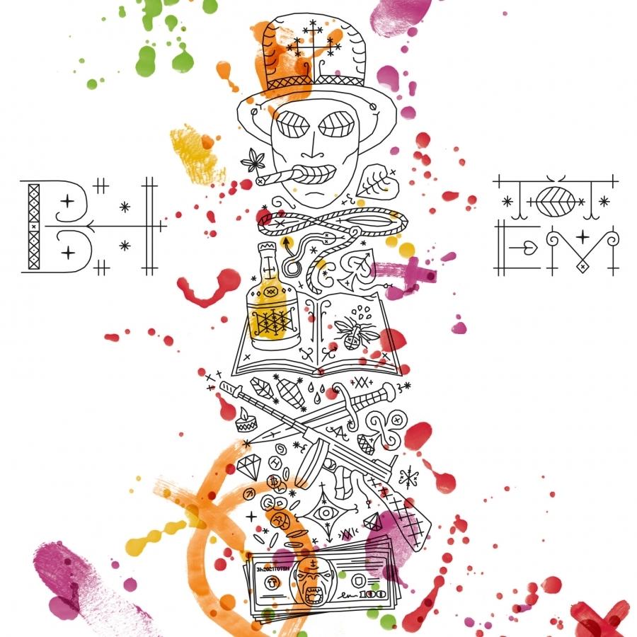 Album Totem – ostrá vizitka berounské kapely Black Hill