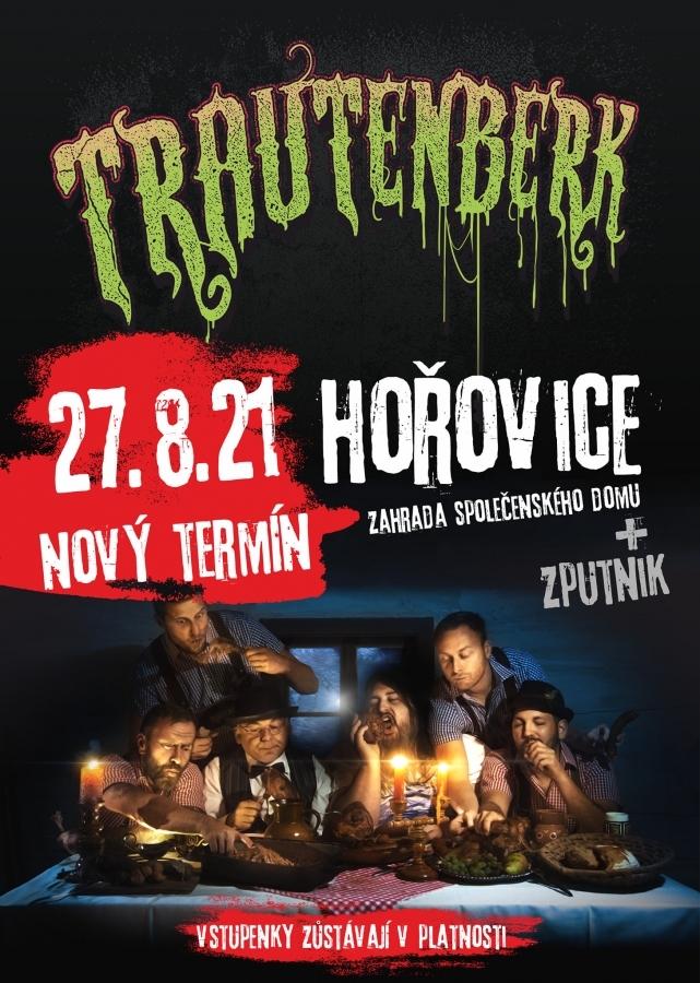 Několikrát odložený koncert Trautenberků v Hořovicích tentokrát bude!