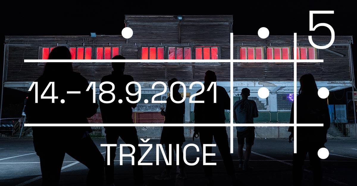 Zažijte netradičních #5 PROSTOR Pražské tržnice během koncertů Hellwany, Aiko, Hlaskontrabas, Floexe s Never Sol a Vážného zájmu