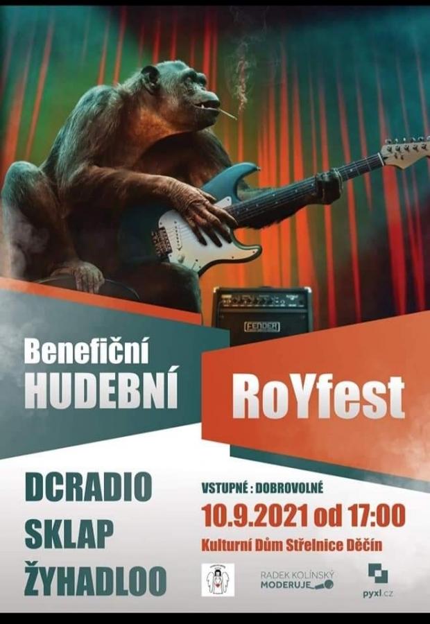RoYfest