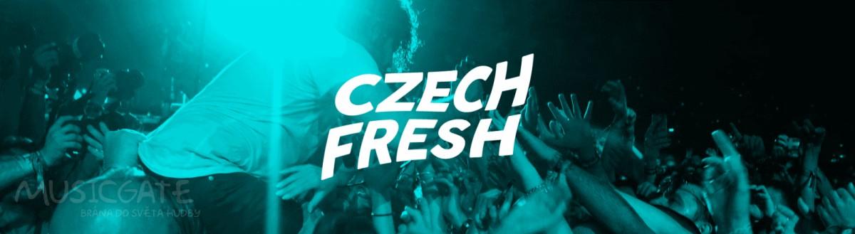 Czech Fresh zná své finalisty