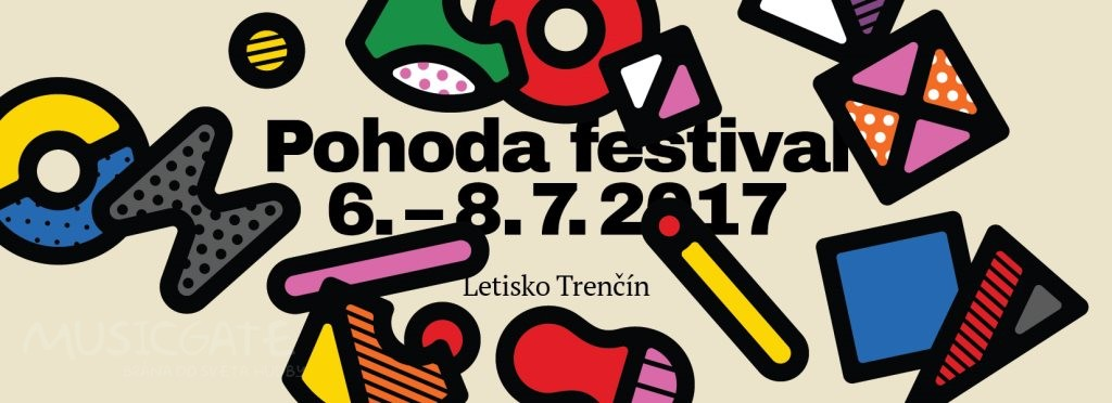 Pohoda festival - Movits, Princess Nokia